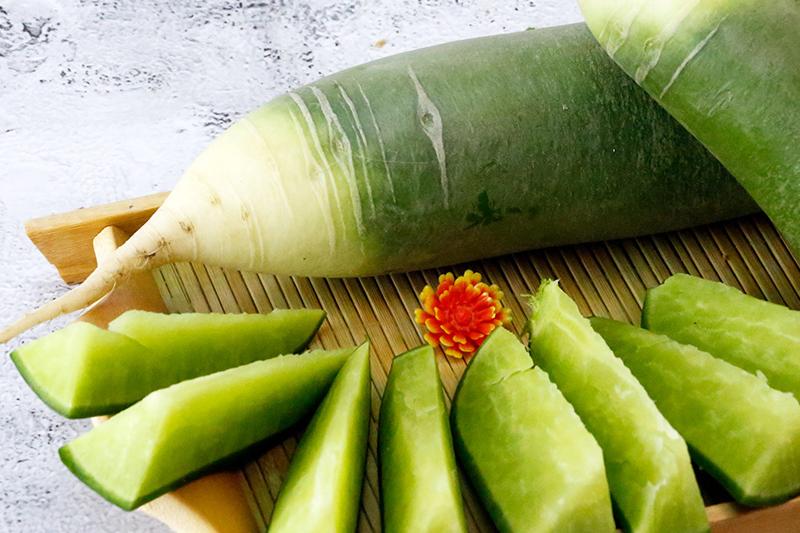 潍县水果萝卜